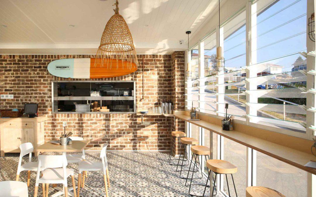 Elouera SLSC Cafe